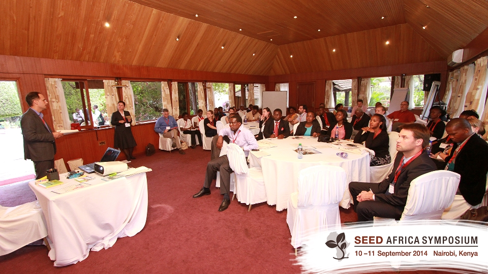 seedafricasymposium2014 parallelsessionswitchmed
